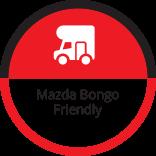 Mazda Bongo Friendly