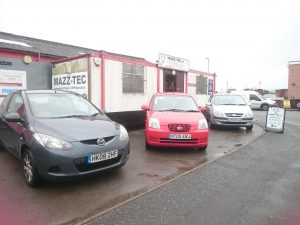 KIA Servicing from Mazz-Tec